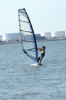 Student Wind Surfing