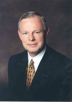 Townebank founder, chairman and CEO G. Robert Aston Jr.
