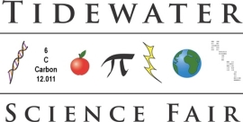 Tidewater Science Fair logo