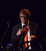 Garrison Keillor at Show